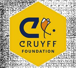 Doneer 25 euro aan de Cruyff Foundation